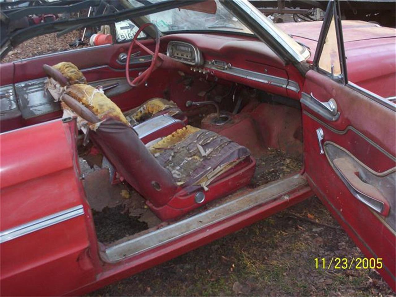 Large Picture of Classic '63 Ford Falcon Offered by Dan's Old Cars - 2L4D