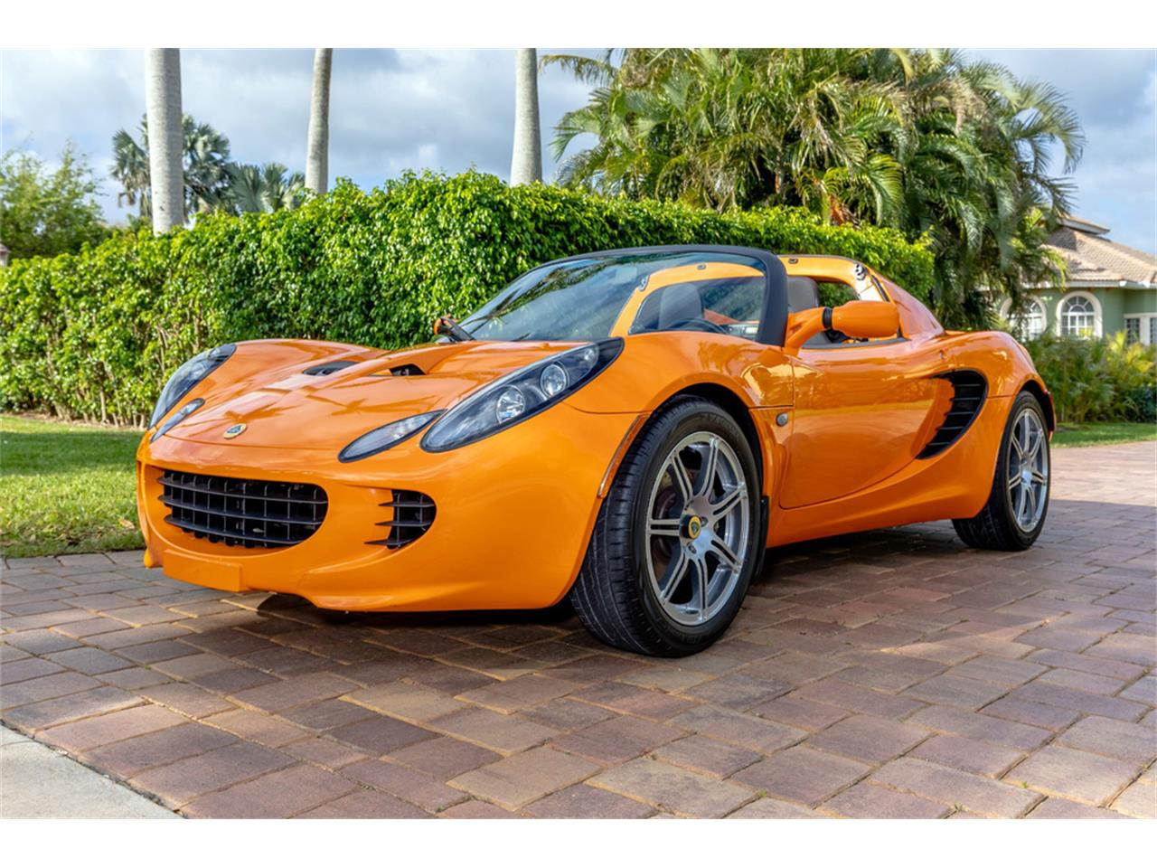 Large Picture of 2007 Elise Offered by Barrett-Jackson Auctions - PPXC