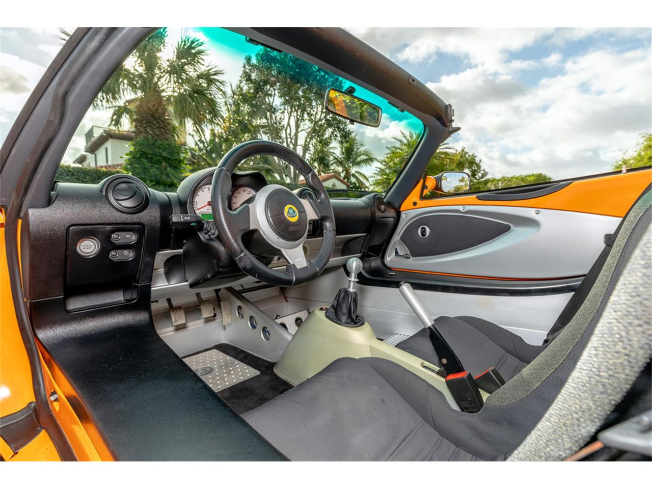 Large Picture of 2007 Elise located in Florida Auction Vehicle - PPXC