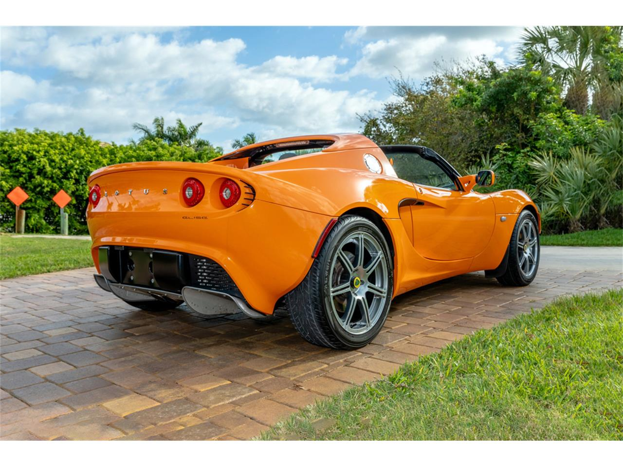 Large Picture of '07 Lotus Elise located in Florida - PPXC