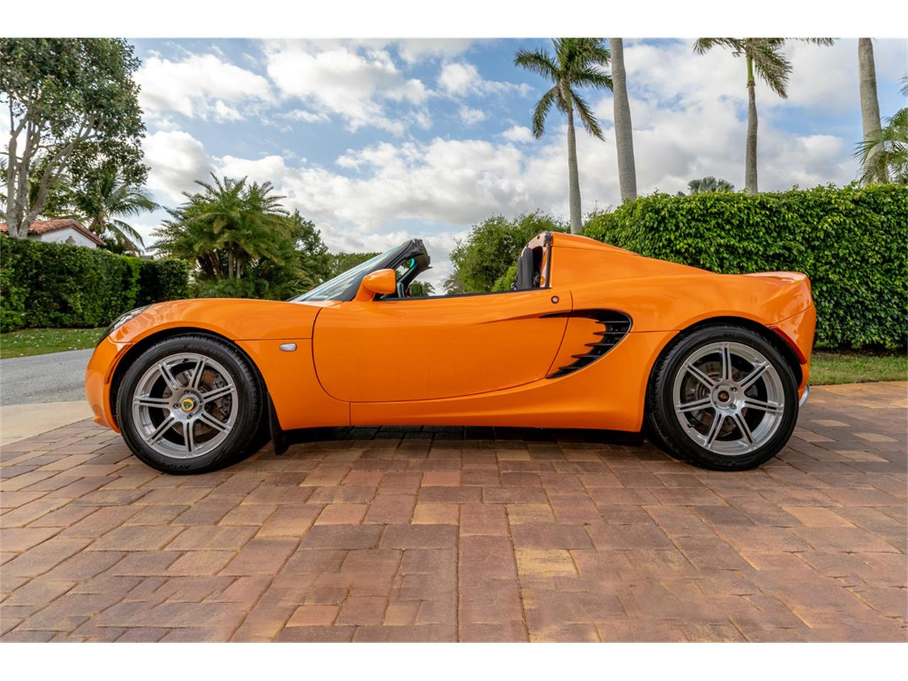 Large Picture of '07 Lotus Elise located in West Palm Beach Florida Offered by Barrett-Jackson Auctions - PPXC