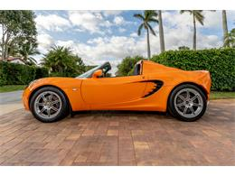Picture of 2007 Lotus Elise located in Florida Offered by Barrett-Jackson Auctions - PPXC