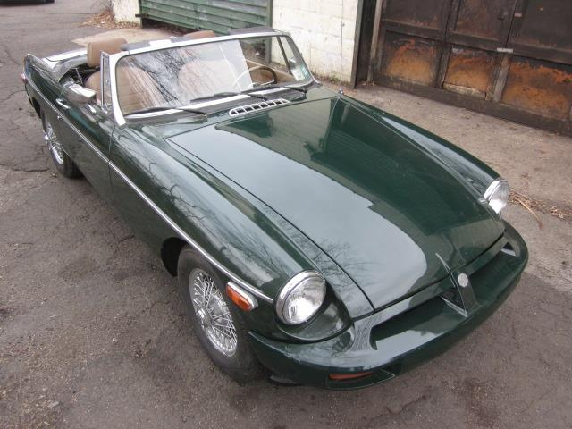 Picture of '80 MGB - PQPC
