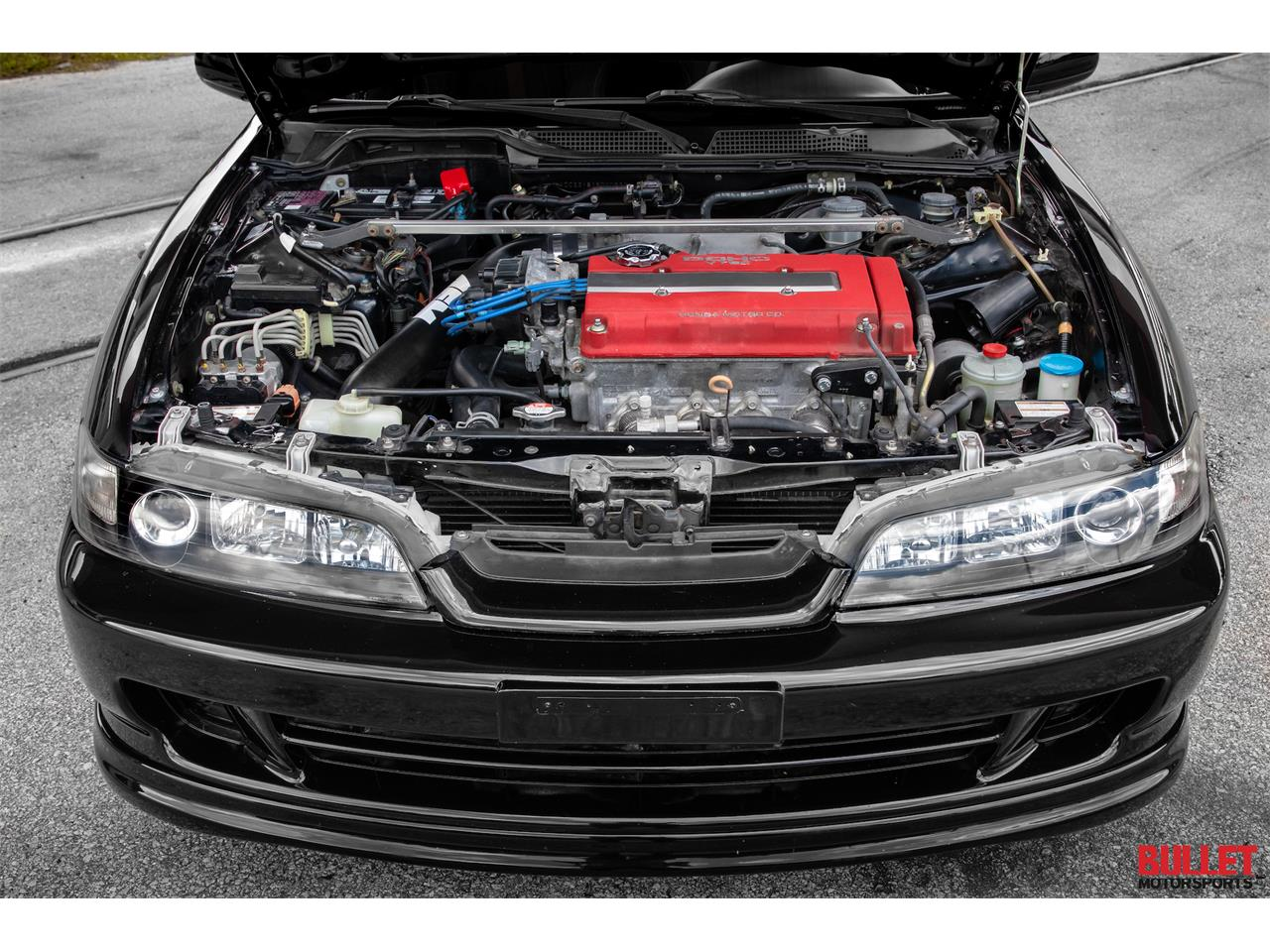 Large Picture of '01 Integra - PQPD