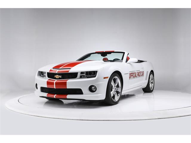 Picture of '11 Camaro SS - PQPJ