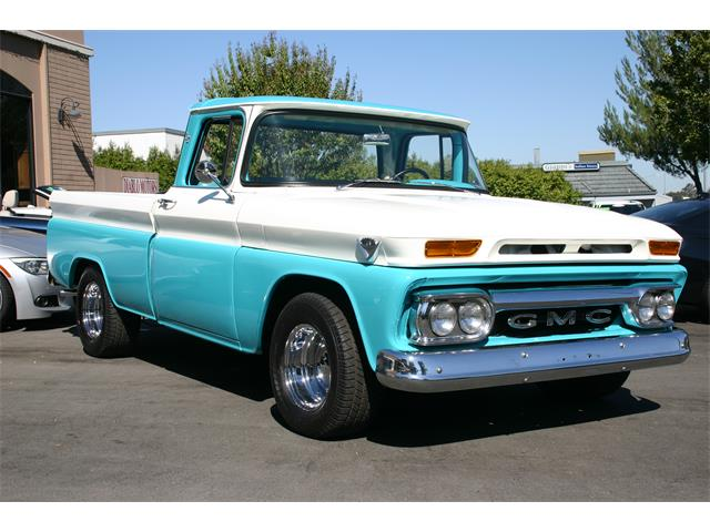 e7b90bcae2 1963 to 1965 GMC for Sale on ClassicCars.com