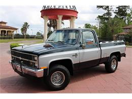 Picture of '83 K-10 Offered by Texas Trucks and Classics - PQPT