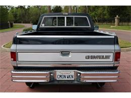 Picture of '83 Chevrolet K-10 located in Texas Offered by Texas Trucks and Classics - PQPT