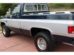 Picture of 1983 Chevrolet K-10 located in Texas - $21,900.00 Offered by Texas Trucks and Classics - PQPT