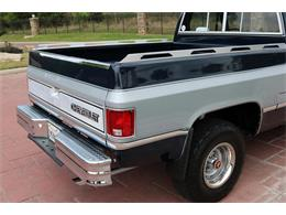 Picture of 1983 Chevrolet K-10 Offered by Texas Trucks and Classics - PQPT