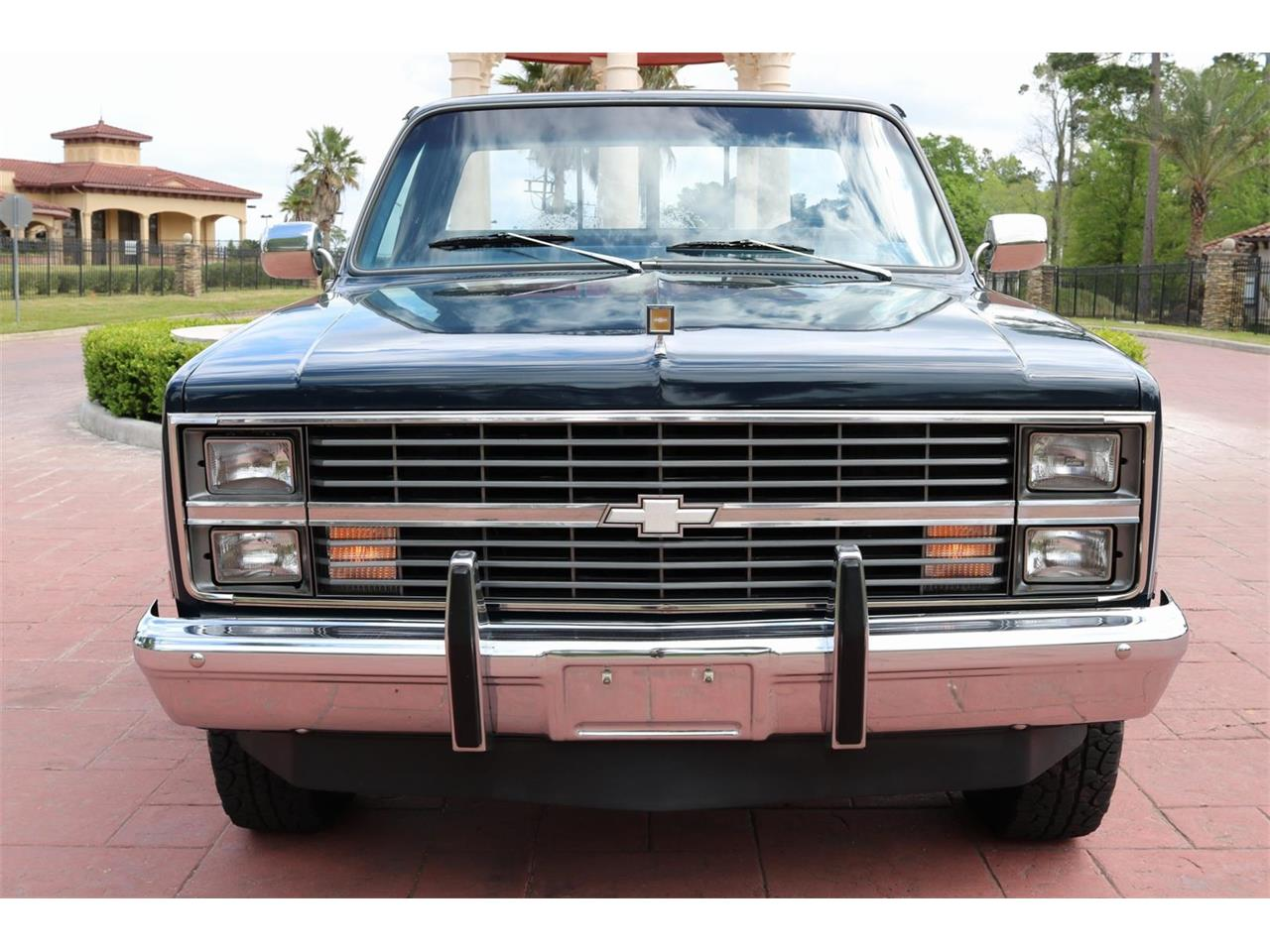 Large Picture of 1983 Chevrolet K-10 Offered by Texas Trucks and Classics - PQPT