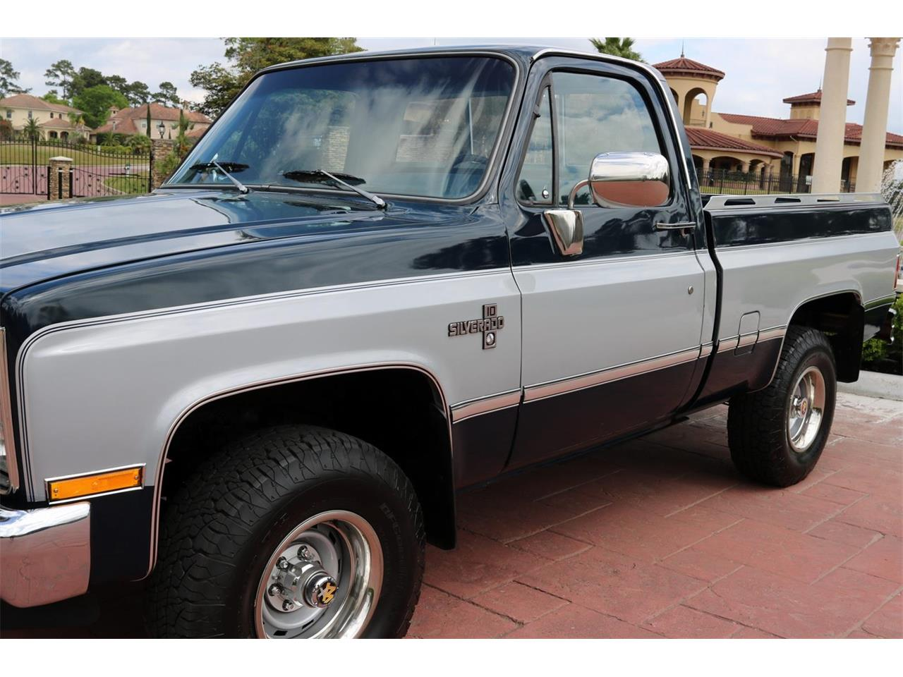 Large Picture of '83 K-10 - $21,900.00 - PQPT