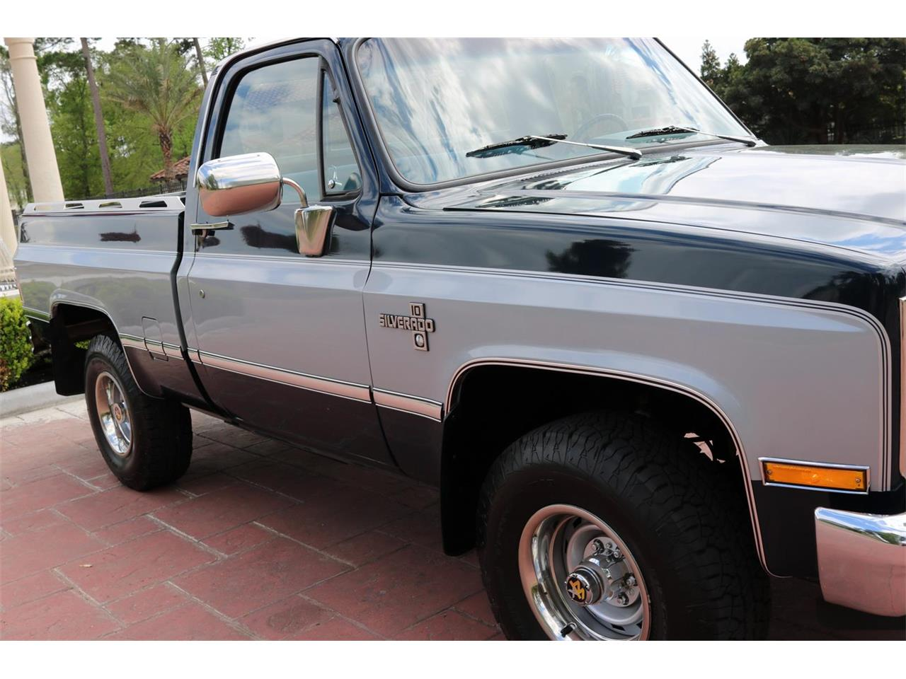 Large Picture of '83 Chevrolet K-10 - $21,900.00 Offered by Texas Trucks and Classics - PQPT