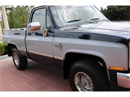 Picture of '83 Chevrolet K-10 - PQPT