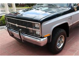 Picture of 1983 Chevrolet K-10 located in Conroe Texas - $21,900.00 Offered by Texas Trucks and Classics - PQPT