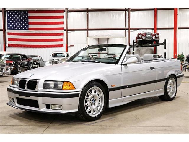 Picture of '99 M3 - PQPW