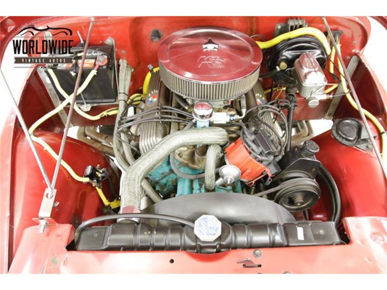 Large Picture of '81 CJ - PQQ7