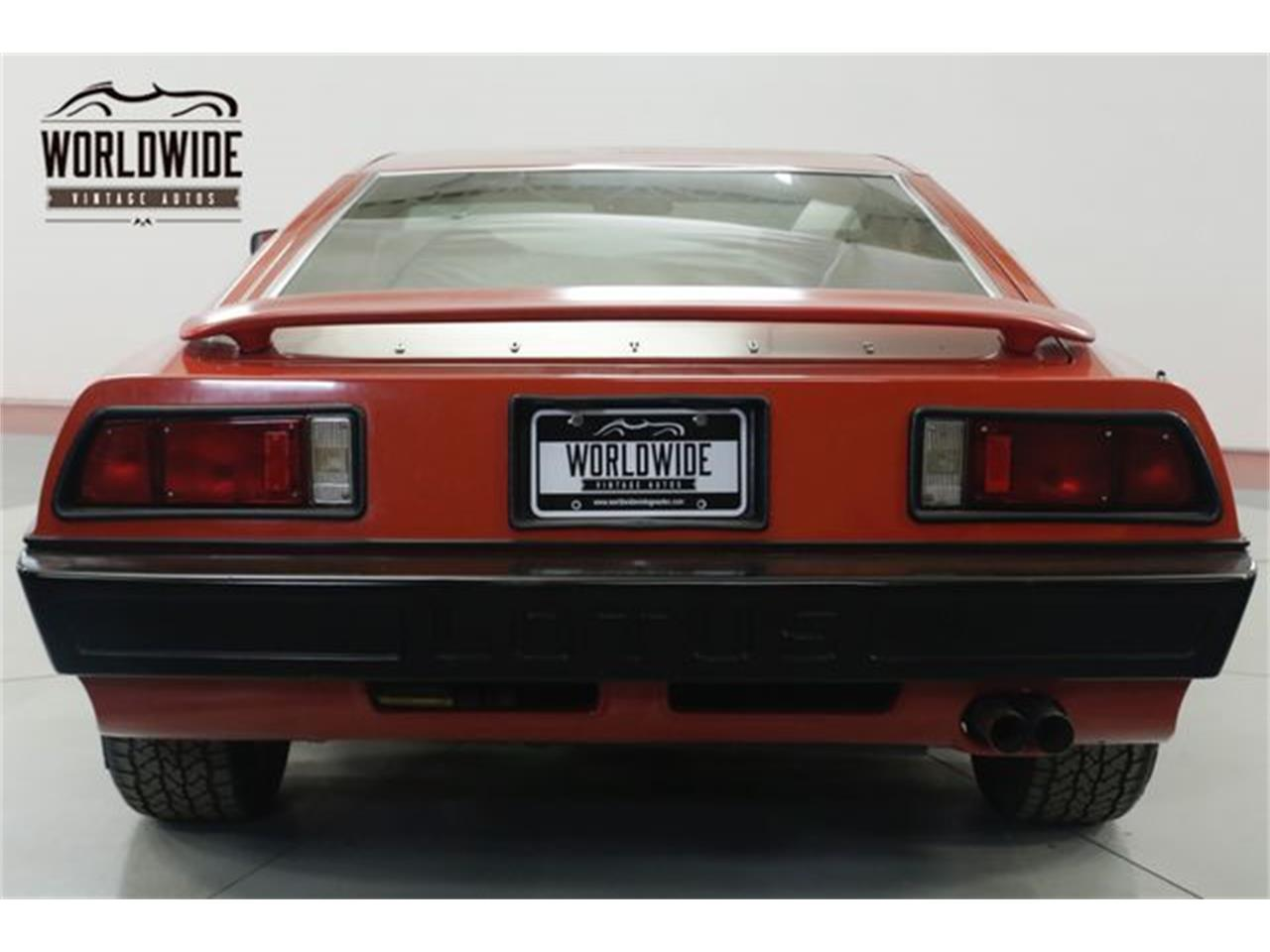 Large Picture of '77 Esprit - PQQA