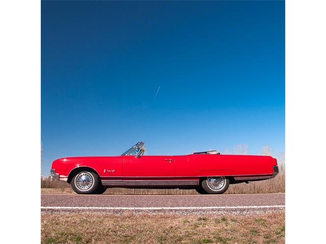 Picture of Classic 1966 98 located in St. Louis Missouri Auction Vehicle - PQRF