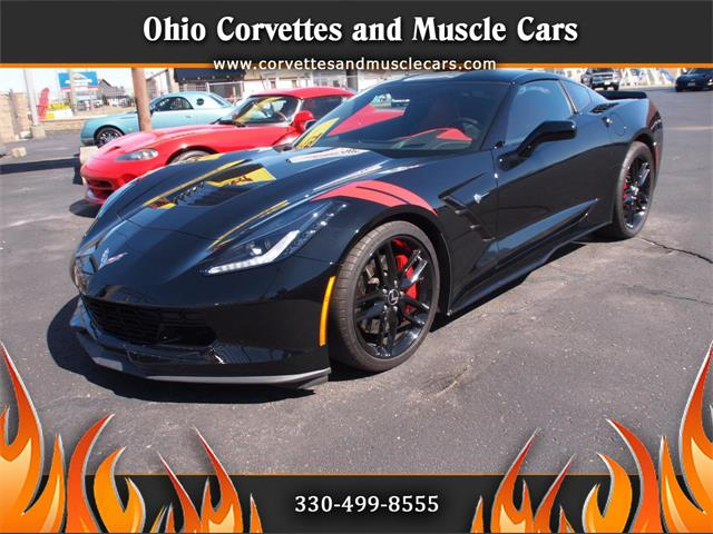 Picture of '14 Corvette - PQRL