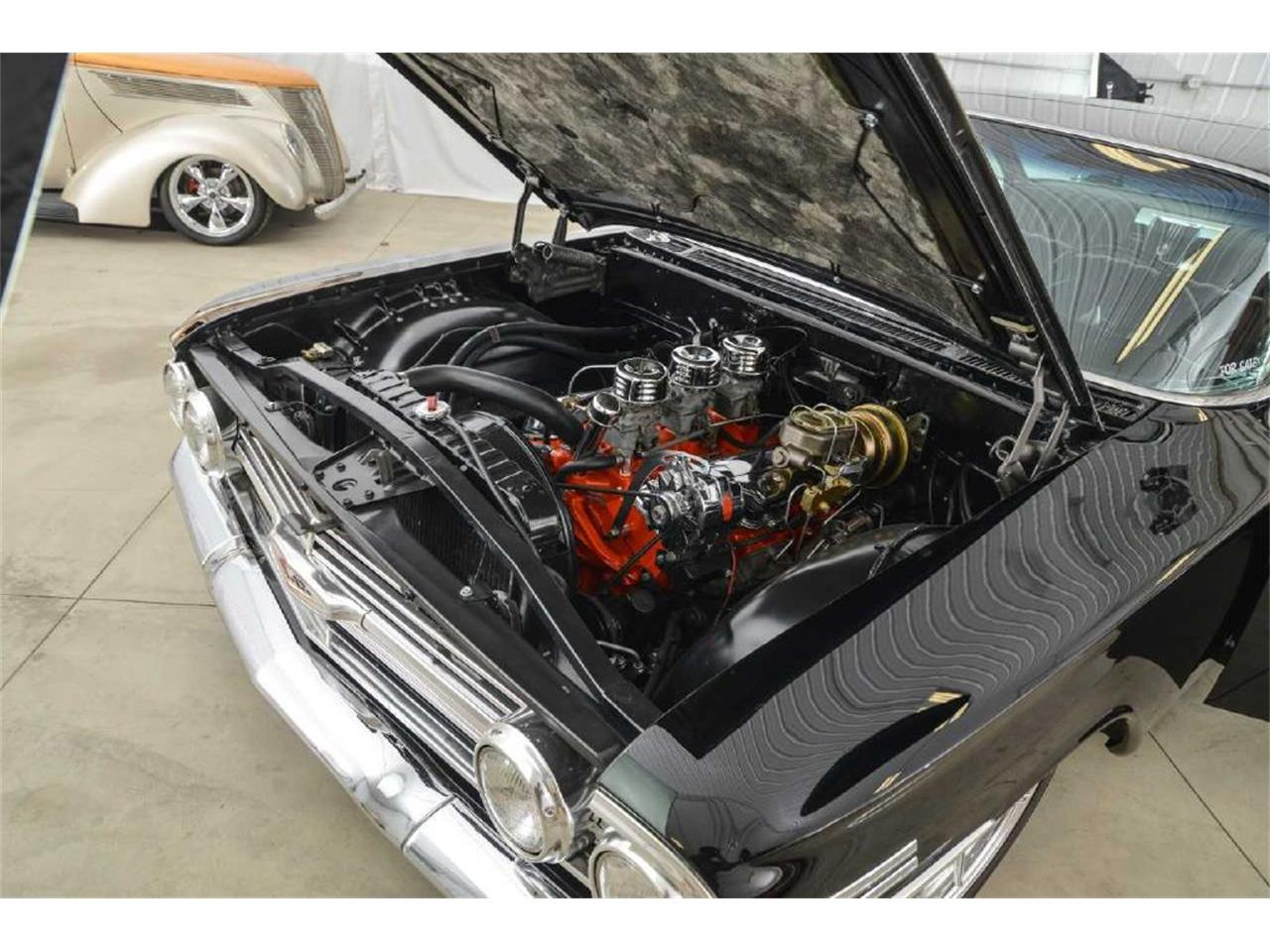 Large Picture of '60 Impala - PQRV