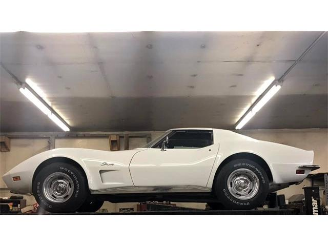 Picture of '73 Corvette - PQRX