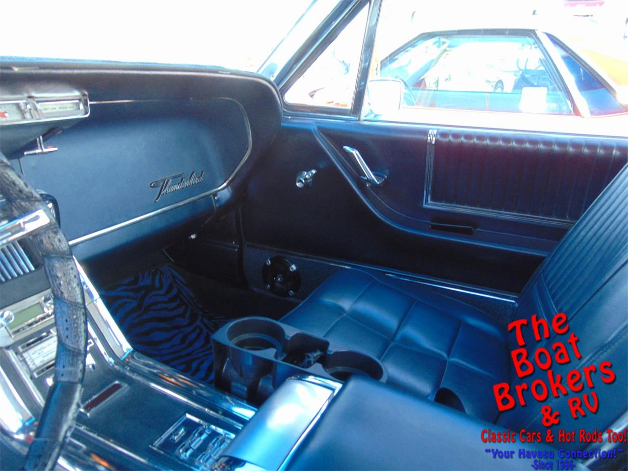 Large Picture of '66 Ford Thunderbird located in Arizona - $15,995.00 Offered by The Boat Brokers - PQRZ
