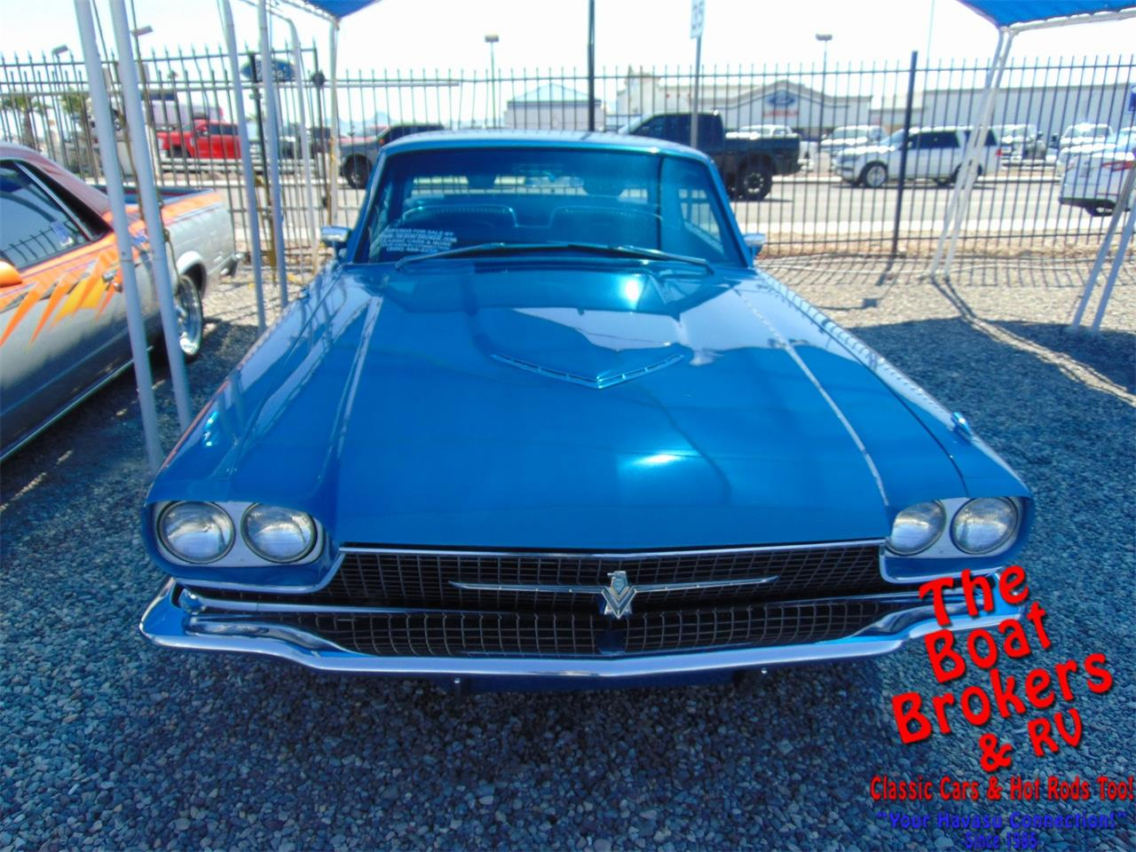 Large Picture of Classic 1966 Ford Thunderbird - $15,995.00 Offered by The Boat Brokers - PQRZ