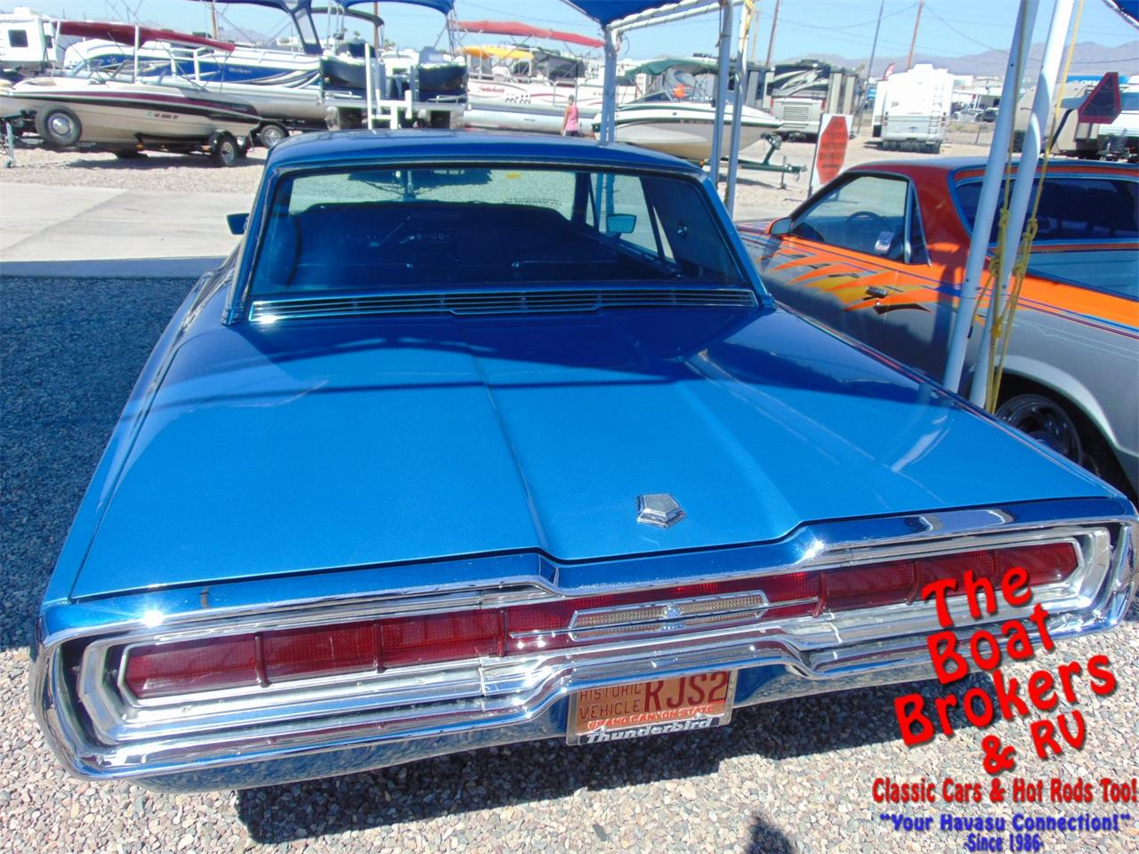 Large Picture of 1966 Thunderbird - $15,995.00 - PQRZ