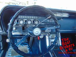 Picture of Classic 1966 Ford Thunderbird Offered by The Boat Brokers - PQRZ