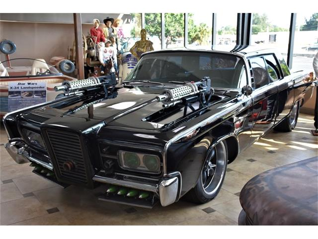 Picture of '66 Custom Green Hornet Black Beauty located in Florida Offered by  - PQS0