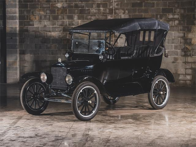 Picture of Classic 1919 Ford Model T Auction Vehicle - PQS9