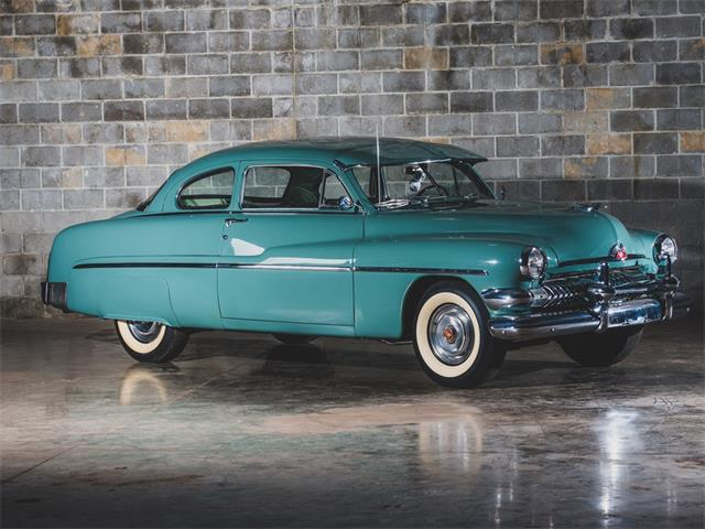 Picture of Classic 1951 Mercury Club Coupe Auction Vehicle Offered by  - PQSB