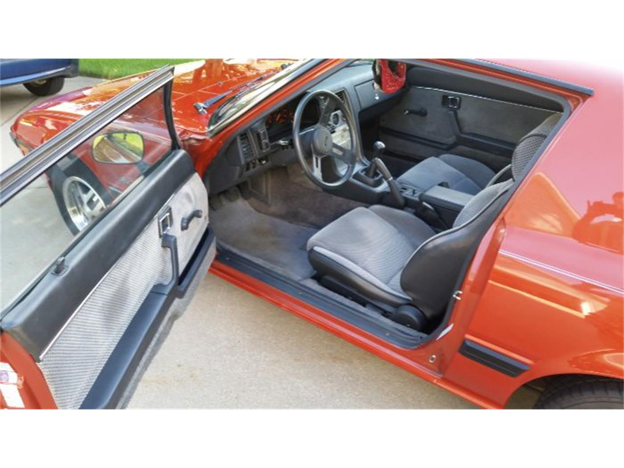Large Picture of '84 RX-7 - PQ0H