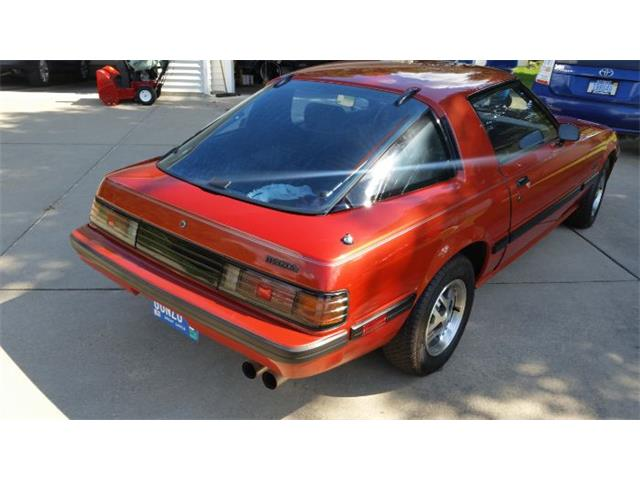 Picture of '84 RX-7 located in Michigan Offered by  - PQ0H