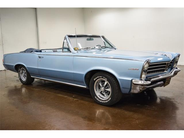 Picture of Classic 1965 Pontiac Tempest Offered by  - PQSW
