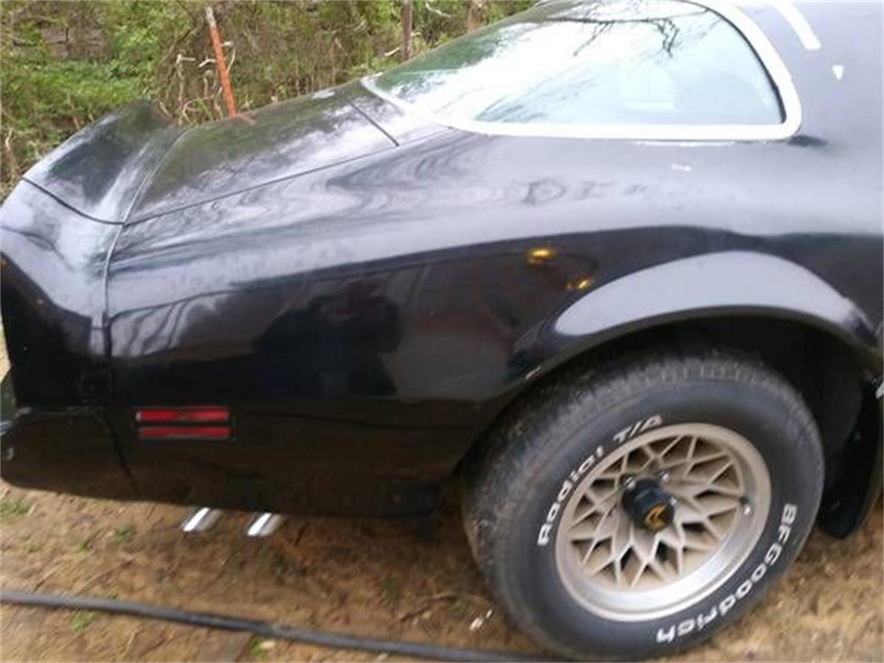 Large Picture of '78 Firebird Trans Am - PQ0K