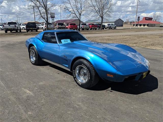 Picture of '75 Corvette - PQTT
