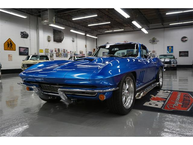 Picture of '65 Chevrolet Corvette located in Maryland - PQTV