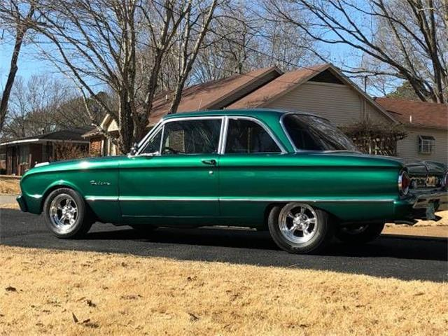 1962 Ford Falcon for Sale on ClassicCars com on ClassicCars com