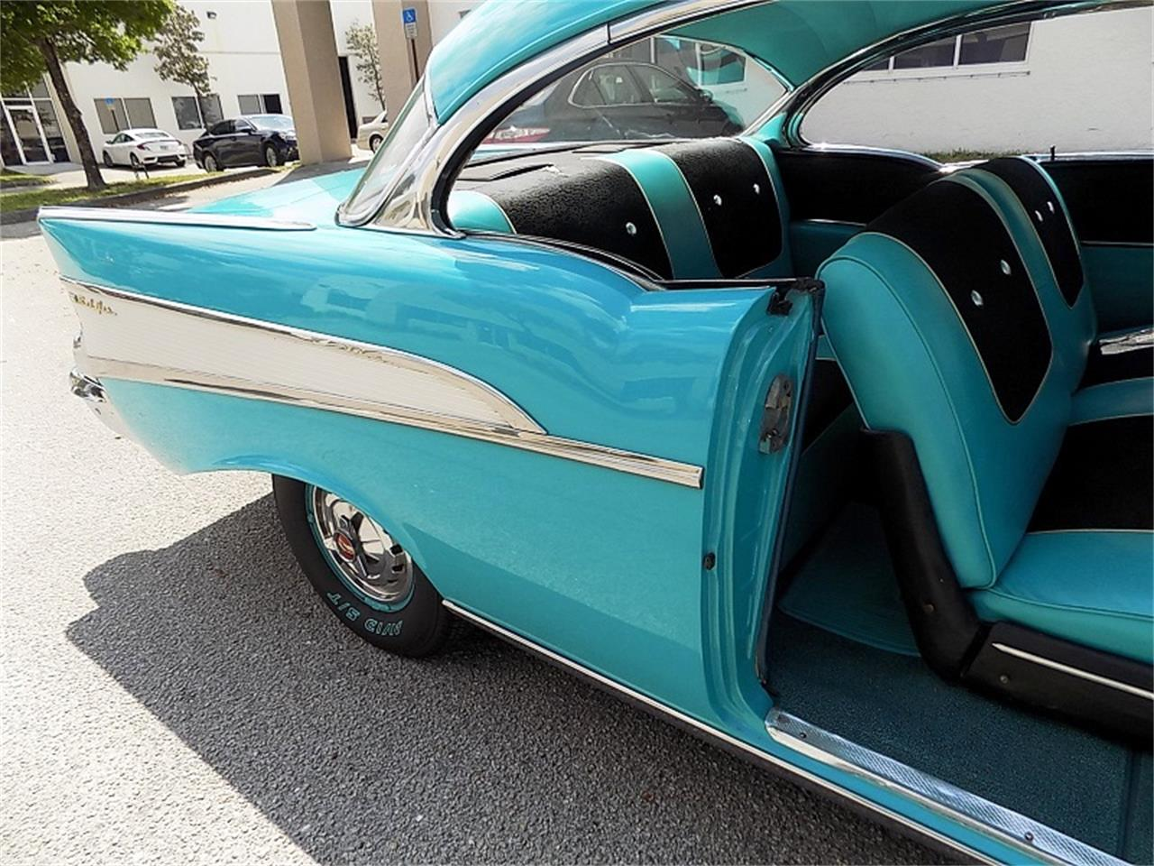 Large Picture of '57 Bel Air - PQUL