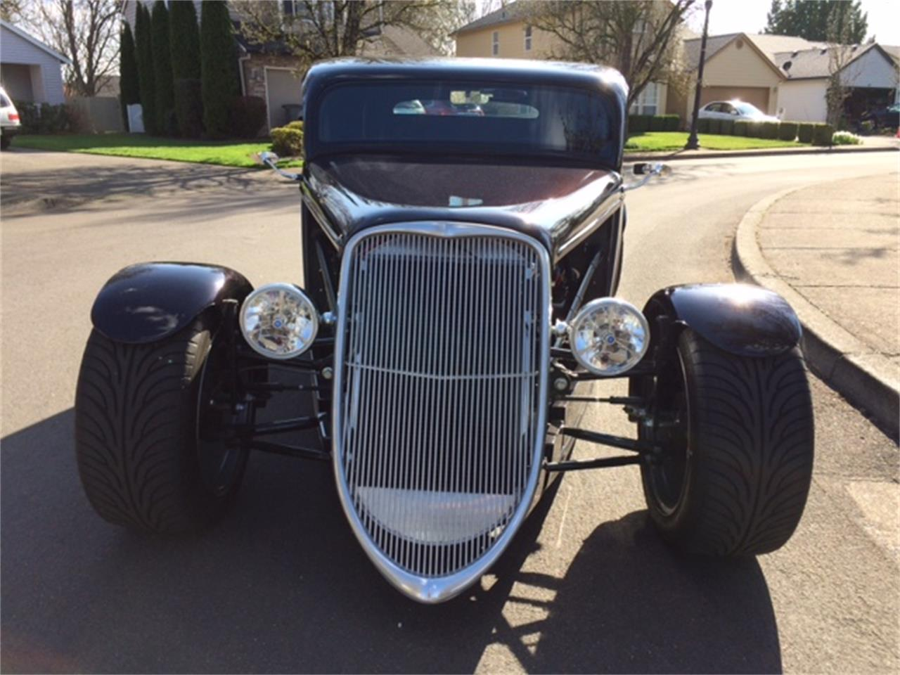 Large Picture of '33 Coupe - PQVA