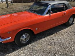 Picture of '65 Mustang located in Canton Michigan - PQVI