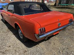 Picture of 1965 Ford Mustang Offered by a Private Seller - PQVI