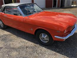 Picture of '65 Mustang located in Michigan Offered by a Private Seller - PQVI