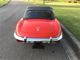 Picture of '72 XKE - PQVS
