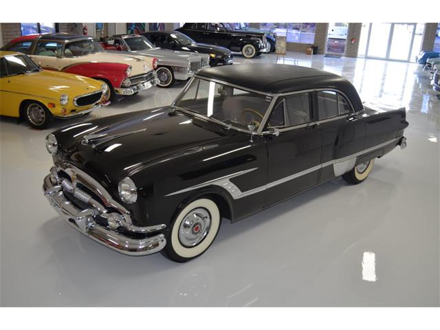Picture of '53 Limousine - PQVY