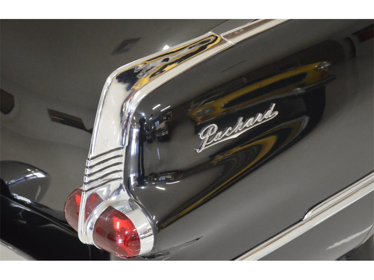 Large Picture of '53 Limousine - PQVY