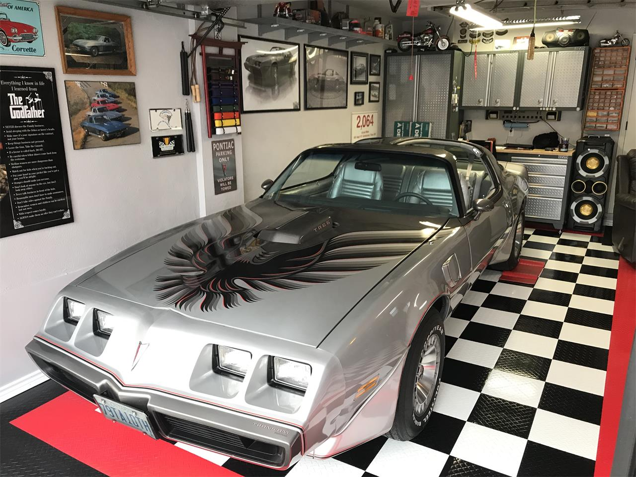 Large Picture of '79 Firebird Trans Am SE - PQW0