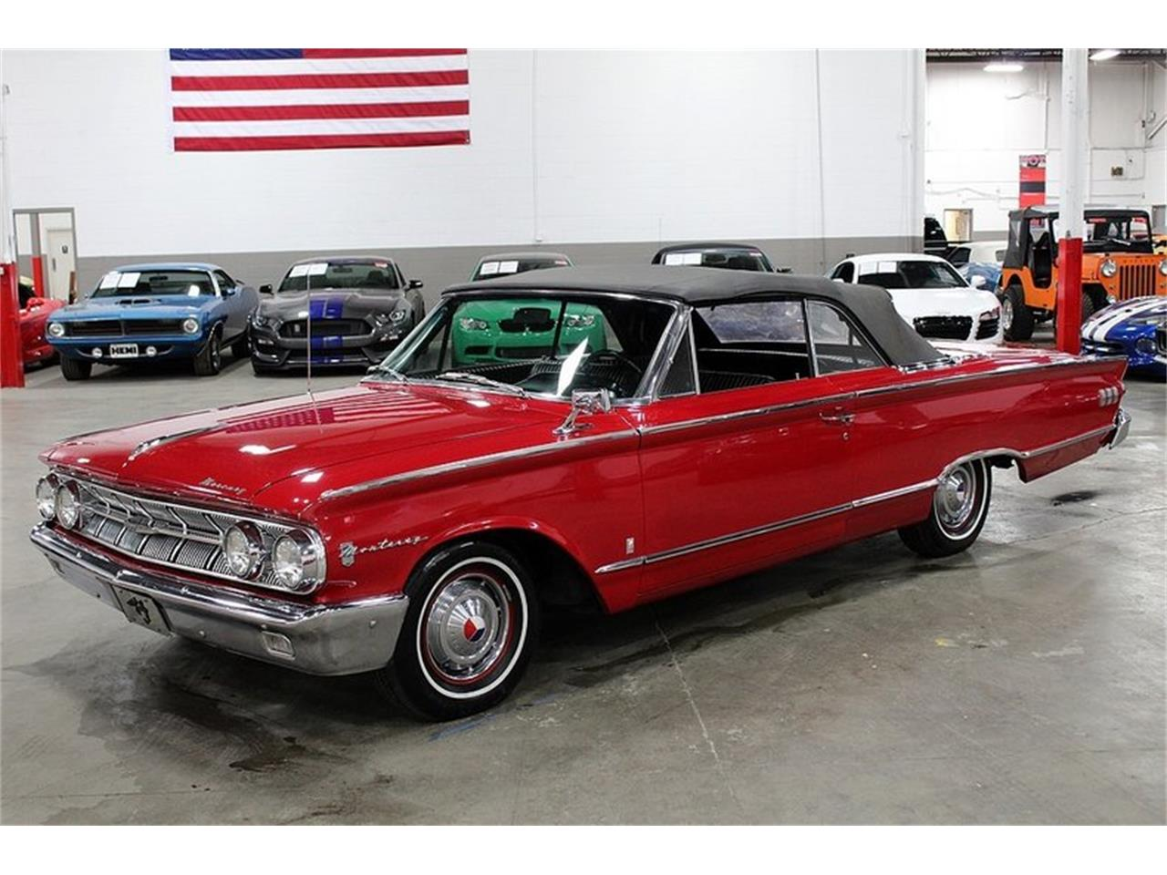 Large Picture of '63 Monterey - PQW8
